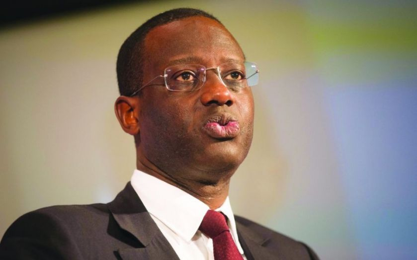 Tidjane Thiam's last Prudential results put spotlight on Asia while UK business lags