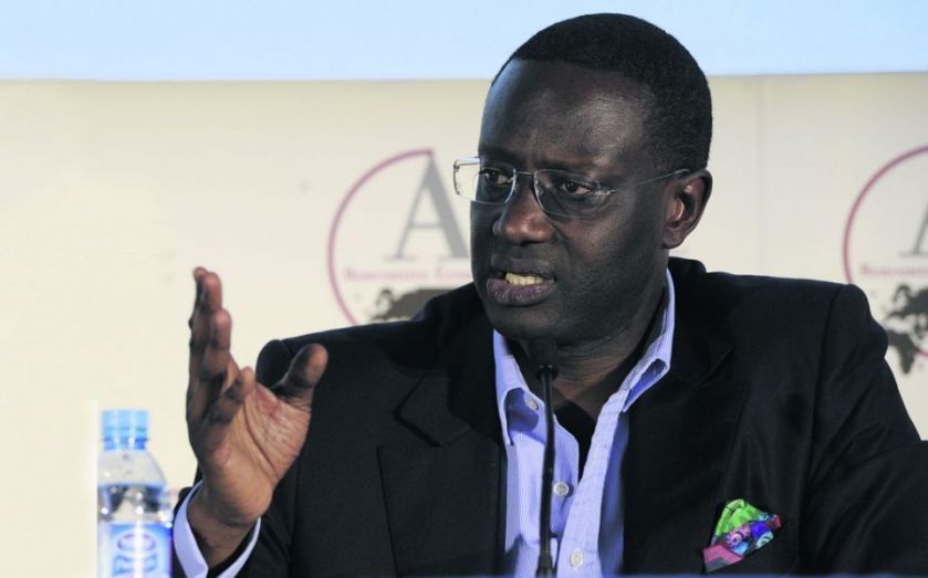 Tidjane Thiam quits Prudential for Credit Suisse: The exit of a chief exec who defied the odds