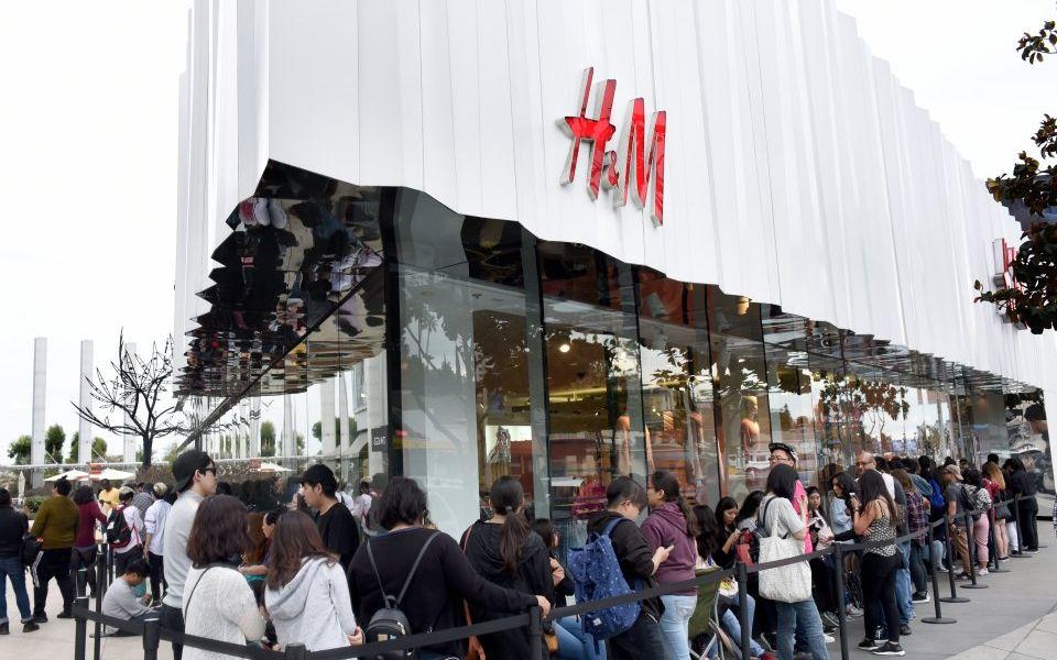 H&M takes a $20m stake in fintech startup Klarna