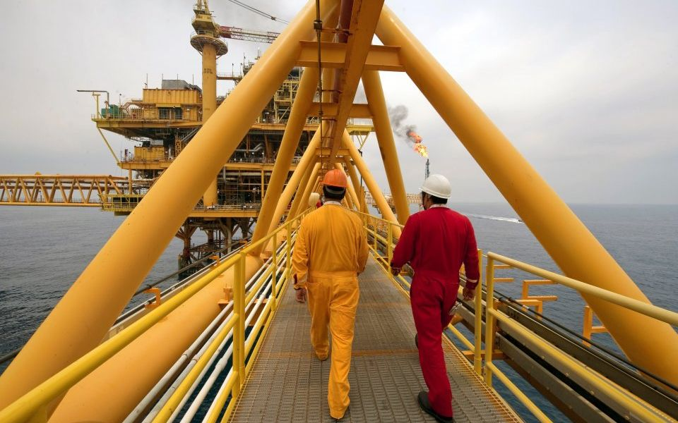 Premier Oil management given pay boost as shares bounce back