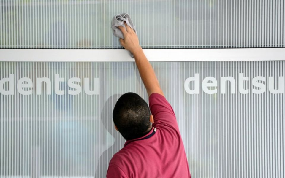 Dentsu Aegis appoints UBS boss Volker Doberanzke as global president