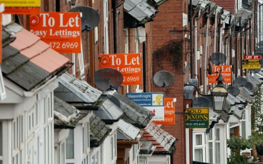 Strong London rents help boost UK Commercial Property Trust