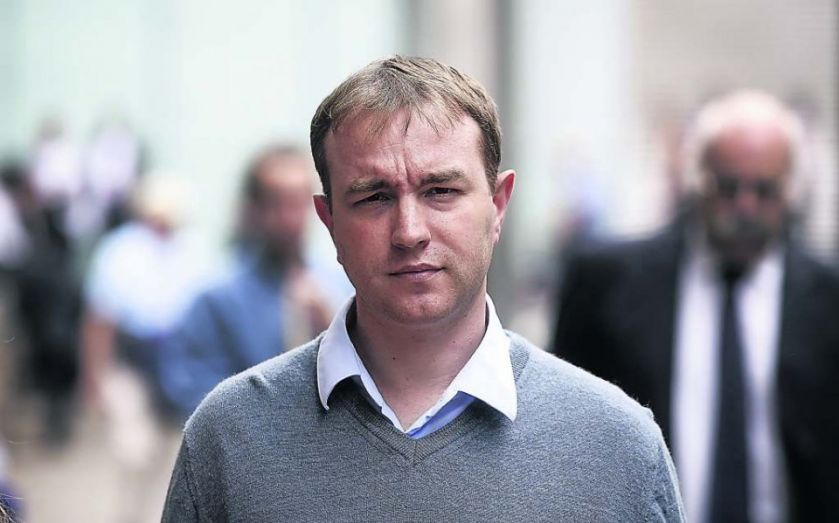 Tom Hayes receives 14 year jail term in Libor-fixing scandal as MPs call for bank bosses to face prosecution
