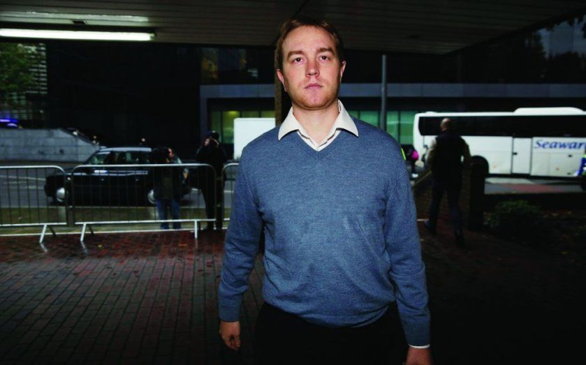 Tom Hayes Libor conviction: Serious Fraud Squad targets more Libor scalps after UBS and Citigroup trader received 14 years