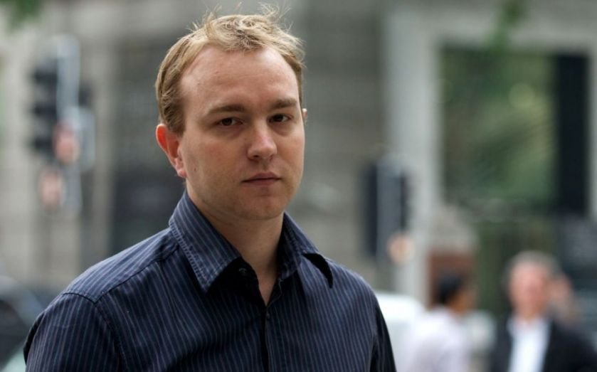 Ex-trader Tom Hayes sentenced to 14 years as he is found guilty on Libor charges