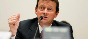 Glencore chairman Tony Hayward to step down