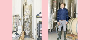 From bottling in Battersea to viniculture in Tooting, you barely have to venture outside your house to find a winemaking scene