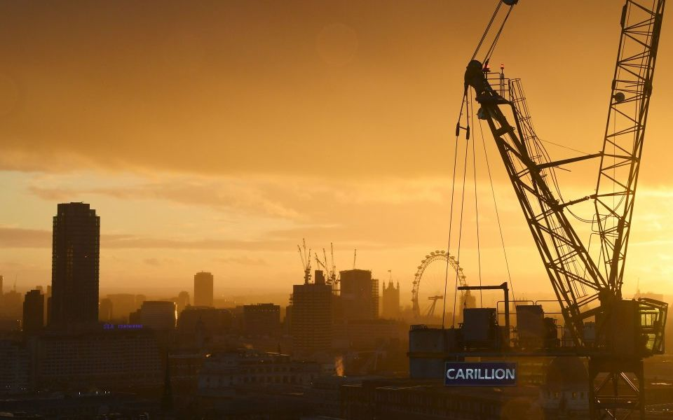 A year on from Carillion: 12 months that brought outsourcing to its knees