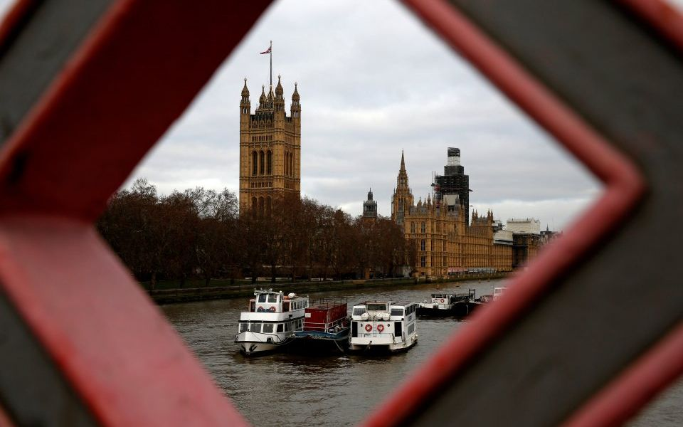 DEBATE: MPs are about to get a pay rise – but do they deserve it?