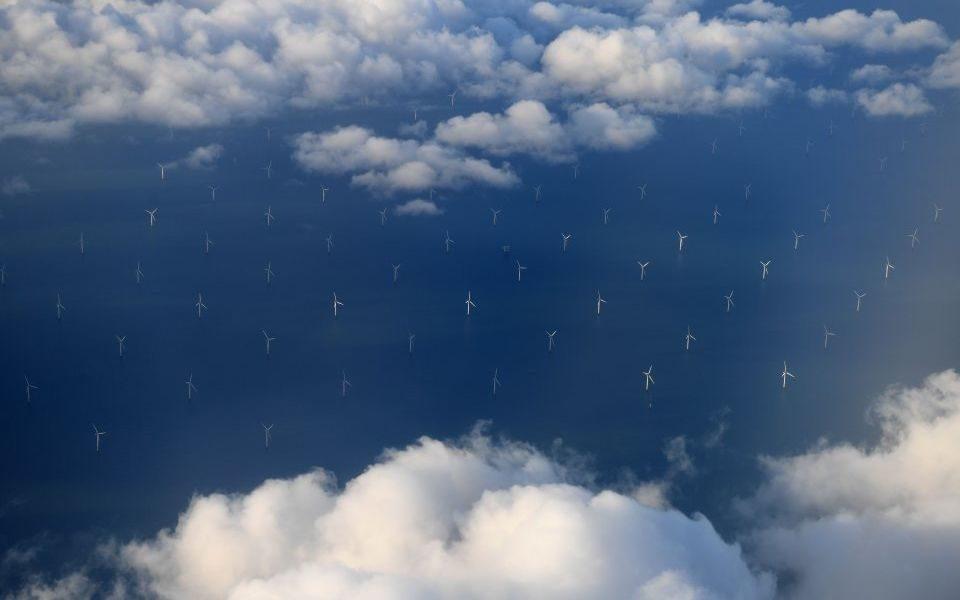 SSE profit rises as it calls for political action on renewables