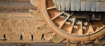 Investors reduce Anglo American short stakes as company looks up