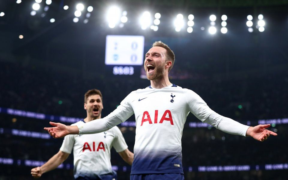 Tottenham and Ajax's Champions League success serves as a reminder that there is more to football than money