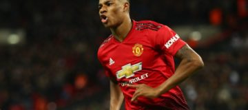 Tottenham 0-1 Manchester United: Ole Gunnar Solskjaer shows tactical prowess as Marcus Rashford makes it six straight wins