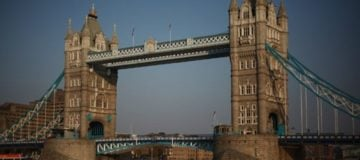 London's future growth depends on bridging the east Thames chasm