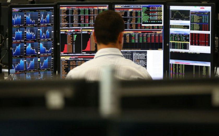Icap's revenue slumps seven per cent to £1.27bn despite increasingly choppy markets