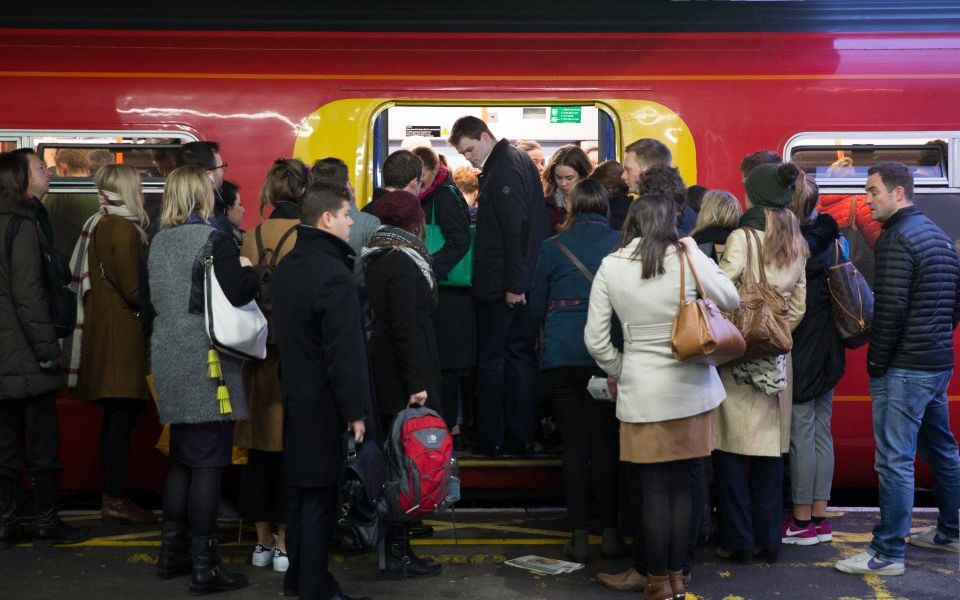 Commuters braced for another rail fare hike