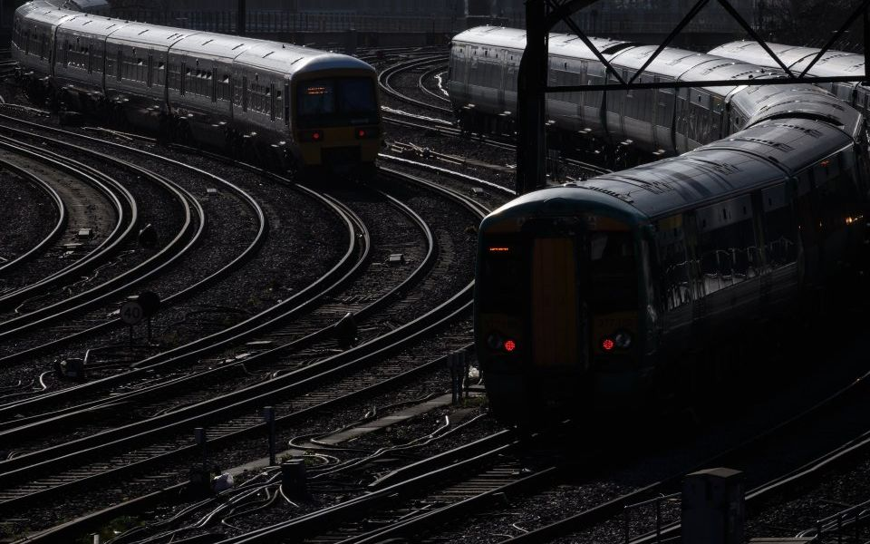 TfL and Network Rail urged to stop 'passing the buck' over failures on Gospel Oak to Barking line