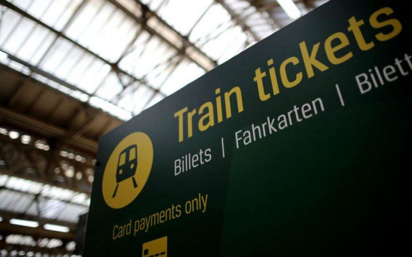 Train fare rises 2016: Here's how much train ticket prices