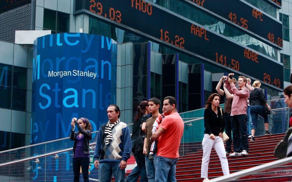 Morgan Stanley selected to steer Uber through $120bn IPO