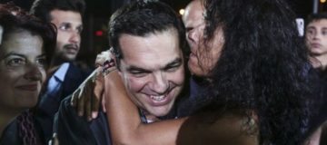 Greek General Election: Syriza ahead in latest poll by fine margin