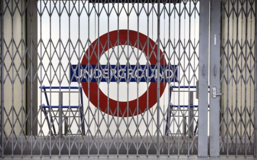 Tube workers slam RMT union for poor communication over the Night Tube strikes