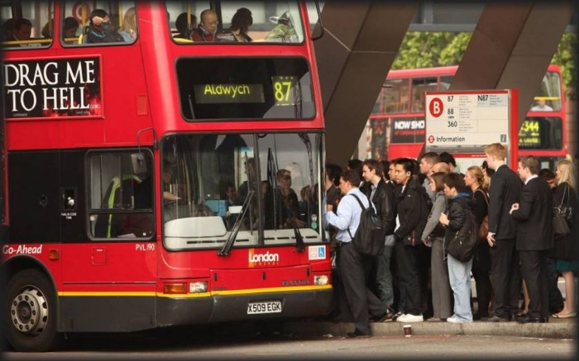 TfL Tube strike 26 and 28 August 2015: Tube strikes cost London nearly £60m in lost man hours
