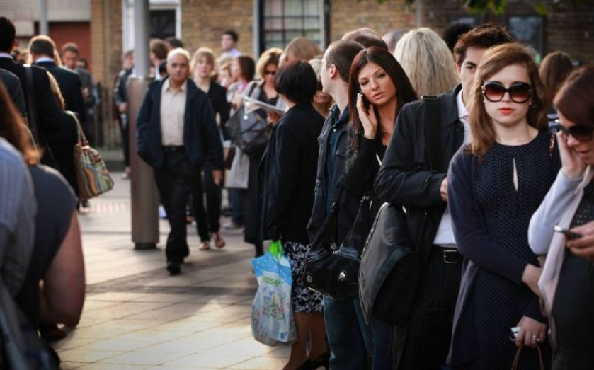 TfL Tube strike 26 and 28 August 2015: Driverless trains would break the militant unions forever
