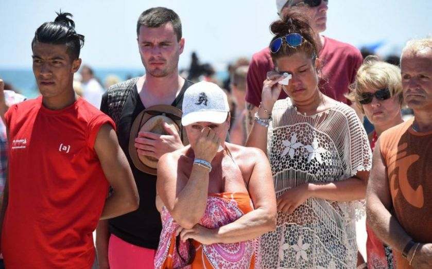 Thomas Cook's share price drops after confirming £25m earnings hit followingTunisia attacks and ongoing Grexit fears