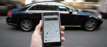 Uber IPO: Ride-hailing firm seeks to sell $10bn of shares in largest tech float since Alibaba
