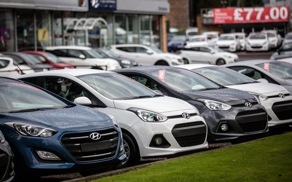 Manchester'based Lookers is a car dealership chain