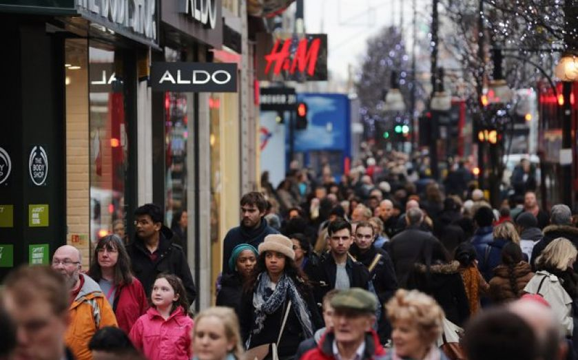 More than 70,000 retail jobs lost amid high street struggles