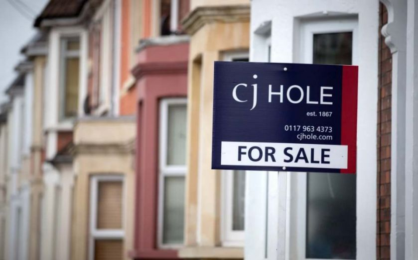 Confidence in the UK housing market cooled in November, with fewer people thinking that their property increased in value compared to last month.
