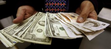 Forex 2019: Dollar rally to fade?