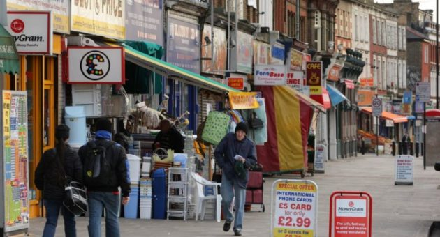 Technology can save the high street and future-proof the entire retail ecosystem