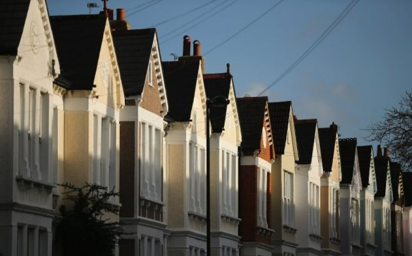 UK house prices recovered from a lockdown-inspired dip to hit an all-time high last month.