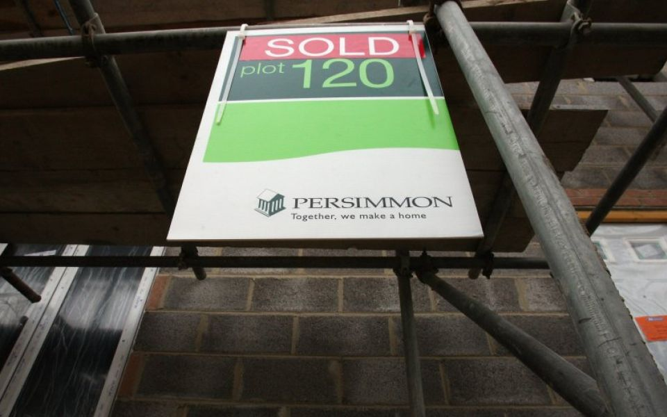 England housing stock increases but housebuilders still fall short of target