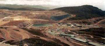 Barrick Gold, one of the world's largest mining corporations, has announced it has begun the disposal of $1.5bn (£1.2bn) of its non-core assets by agreeing to sell its 50 per cent stake in Australia's Kalgoorlie mine for $750m.