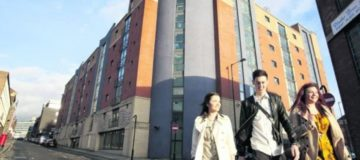 Competition and Markets Authority approves £1.4bn Unite Students acquisition of Liberty Living
