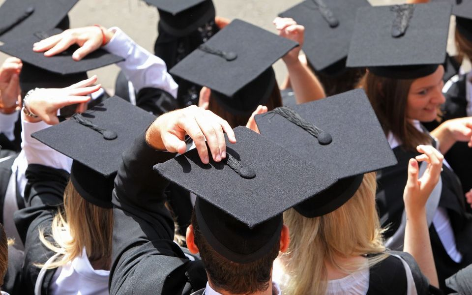 DEBATE: With student debt now blowing a hole in the government's budget, should tuition fees be cut?