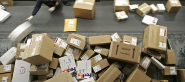 Why UPS latest results make tech investors very nervous