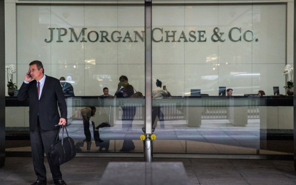 JP Morgan plans to cut hundreds of asset and wealth management jobs