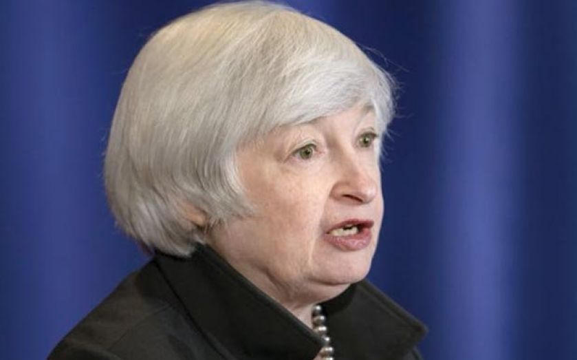 Yellen pledges patient approach before starting to hike rates