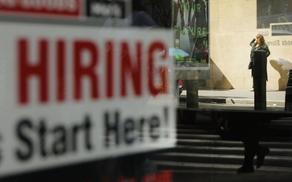 UK recruitment giant Hays sees share price slip despite strong overseas performance