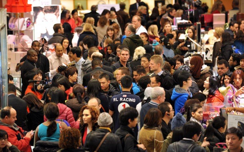 Black Friday Uk 2015 Deals Asda Confirms It Is Calling Time On The Bargain Bonanza Day Cityam Cityam