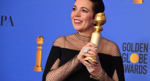 Olivia Colman's Golden Globe award acceptance speech is a masterclass in public speaking