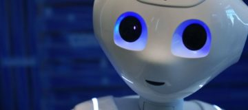 You couldn't make it up! The rise of the 'robo-writer'