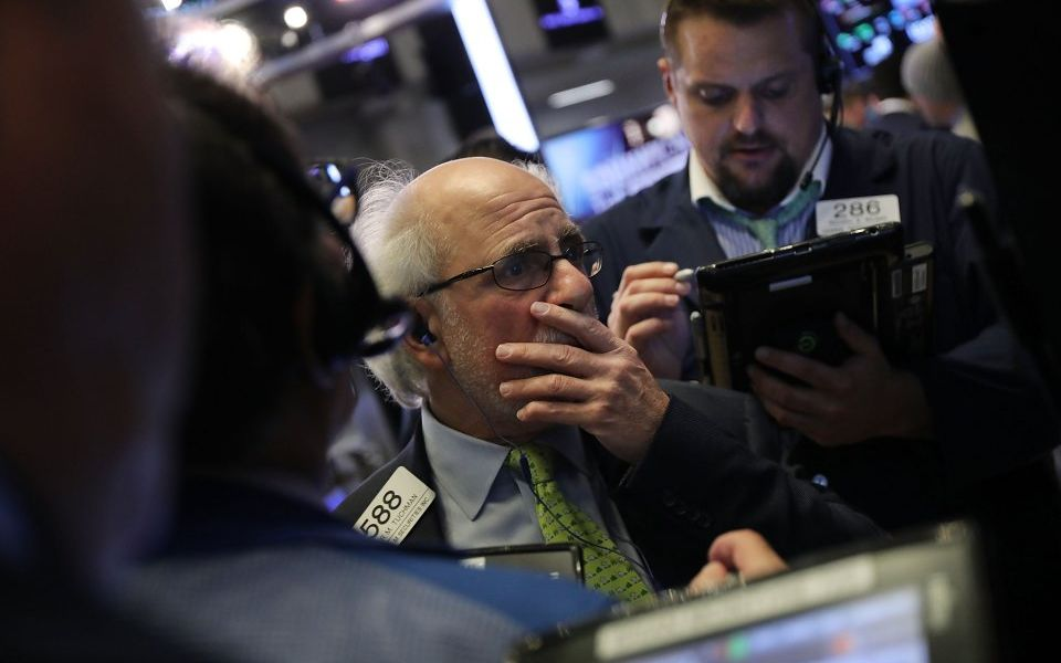 Five reasons why tech stocks are in trouble