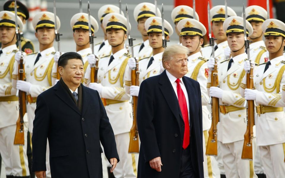 China: We will not bow to US demands in escalating trade war
