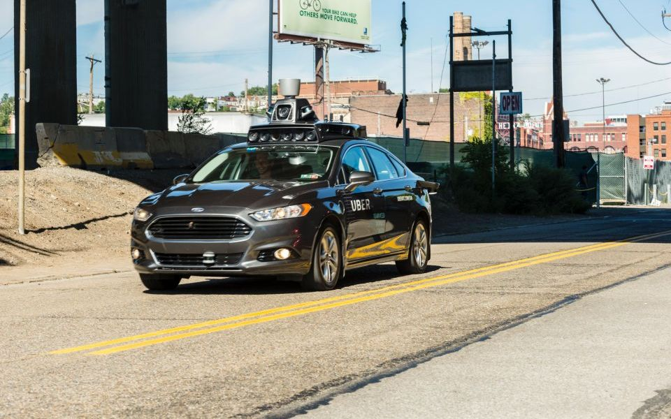 Brits want a human driver ready to take control in their driverless cars