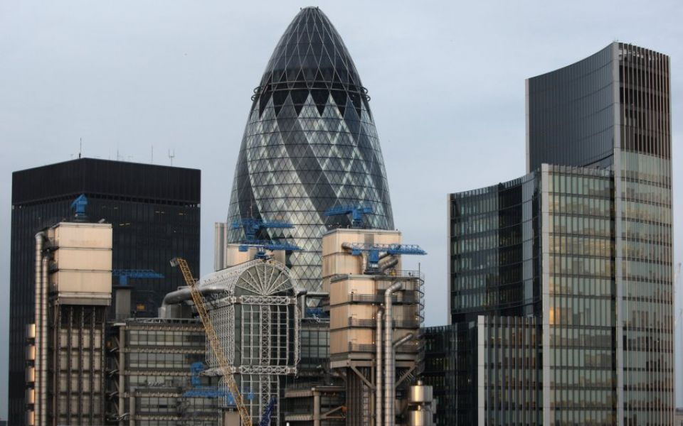 City regulators demand banks and insurers reveal plans to move away from Libor